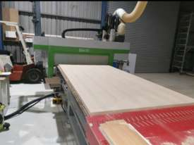 CNC/Cabinet making machine forsale - picture0' - Click to enlarge