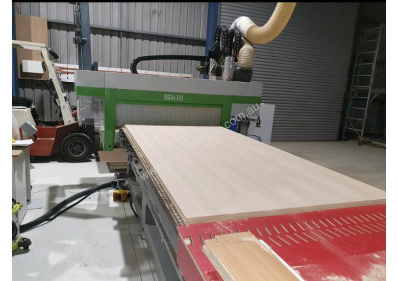 CNC/Cabinet making machine forsale