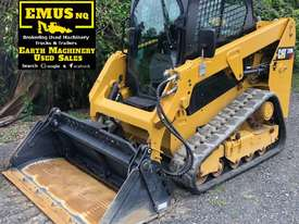 2016 CAT 239D Skid Steer, only 438hrs.  MS521 - picture0' - Click to enlarge