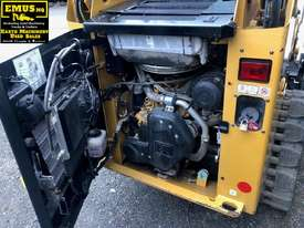 2016 CAT 239D Skid Steer, only 438hrs.  MS521 - picture2' - Click to enlarge