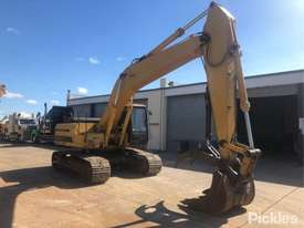 1993 Caterpillar 325 - picture0' - Click to enlarge