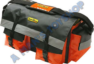 UTILITY TOOL BAG 500X280X200MM ORANGE/BK