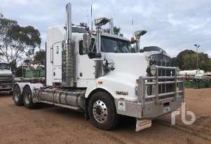 KENWORTH T404ST Prime Mover (T/A)