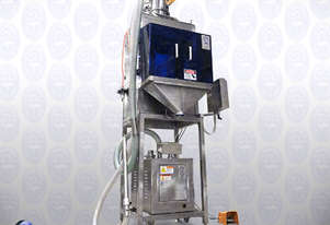 Flamingo Weigh Filler with Vacuum Transfer (EFWF-2000-VACUUM)
