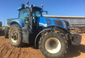 New Holland T8.300 FWA/4WD Tractor
