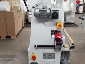 R4000S COMPACT HOT MELT EDGEBANDER by RHINO *IN STOCK* - picture3' - Click to enlarge