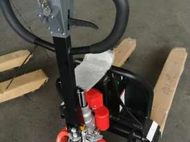 Lithium Powered Electric Pallet Movers - picture2' - Click to enlarge
