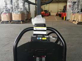 Lithium Powered Electric Pallet Movers - picture3' - Click to enlarge