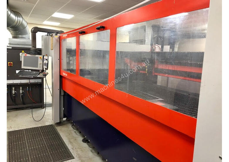 Bystronic ByStar 3015 (2011) Laser Cutting Machine  - LOW HOURS , GREAT CONDITION