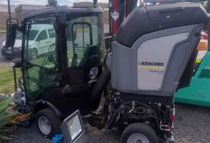 Karcher MC50 RIDE ON STREET SWEEPER