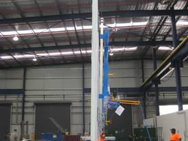 Vaclift CVL750PT-Truck and Composite Panel lifting - picture3' - Click to enlarge