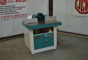 Sliding Table Spindle Moulder