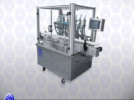 *NEW*Fully-Auto filling/capper/labeller system - picture0' - Click to enlarge