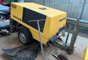 Kaeser M43 150cfm Air Compressor