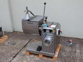Vacuum Paddle Mixer - picture1' - Click to enlarge