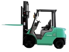 New Mitsubishi Forklifts LPG, Diesel, Electric - picture0' - Click to enlarge