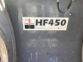 HDPE BUTT WELDER - picture0' - Click to enlarge