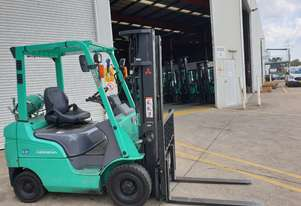 Good Condition Used FGE18ZN for hire - 95694