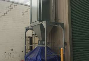 eCono 6000 HRV Dust Collector - Value for Money