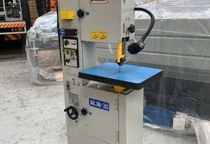 Speeder Vertical Metal Bandsaw
