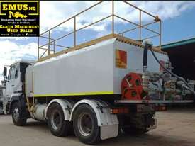 2007 UD 6x4 Water Truck, 14,000ltrs, low km�s.  TS445 - picture1' - Click to enlarge