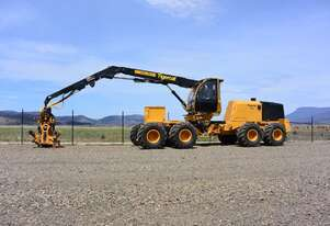 Tigercat 1185 Wheeled Harvester