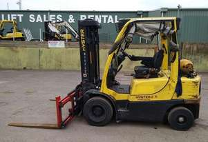 Hyster 2014   H2.5FT