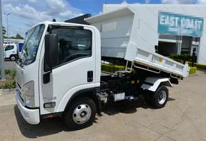 2018 ISUZU NPR 45-155 - Tipper Trucks
