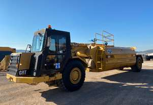 2000 Caterpillar 613C-II Water Wagon