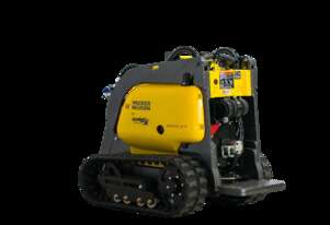 Wacker Neuson Mini Loader SM325-27T By Dingo