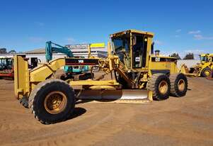 2003 Caterpillar 14H Grader *CONDITIONS APPLY*