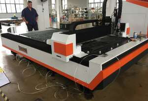 2016 Late Model Fibre Laser 1500mm x 3000mm Table - 700W Power Source