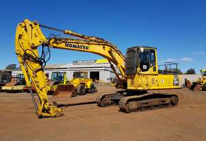 2010 Komatsu PC300LC-8 Excavator *CONDITIONS APPLY*