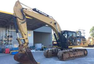 CATERPILLAR 336D2L Track Excavators