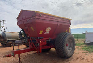 Bredal K65 Fertilizer/Manure Spreader Fertilizer/Slurry Equip