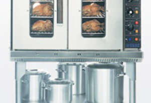 Blue Seal G1100 Gas Convection Oven