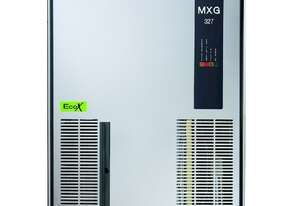 Scotsman MXG M 327 AS 149kg Ice Maker Modular EcoX Ice Makers (Head Only)
