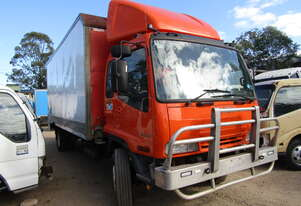 2002 ISUZU FRR33 WRECKING STOCK #1823