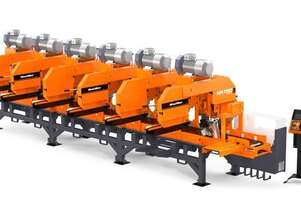 Woodmizer HR700 Resaw