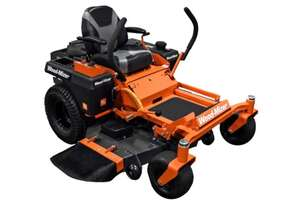 Woodmizer WR52 Zero Turn Mower