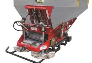2020 IRIS VIKING 1500 BELT SPREADER (1500L)