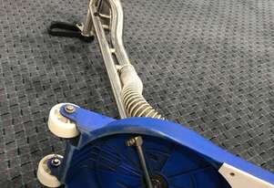 Rotary Carpet cleaning extraction tool
