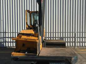 5.0T Battery Electric Multi-Directional Forklift - picture0' - Click to enlarge