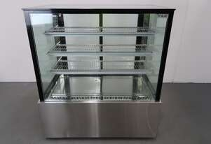 FED SL840V Refrigerated Display