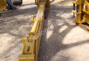 Longreach Boom Extension Sticks suit 20 and 30 Tonner