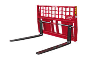 Hydrapower pallet forks PF Series Forks