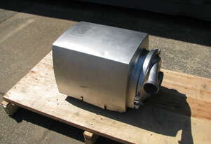 Stainless Centrifugal Pump - 5.5kW - Alfa Laval ALC1-D/162