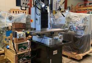 Mill Drill Large Table, Digital Readout, Power Feed 240v