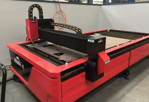 CNC Plasma Cutting Machine *BARGAIN