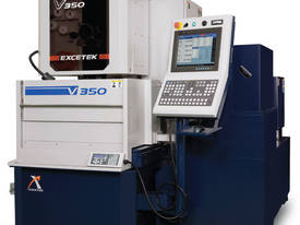 Excetek V350 Submerged Type Wire Cut EDM